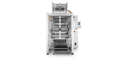Multi-stick automatic packing machine